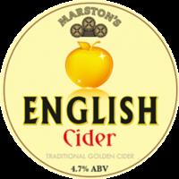 english cider